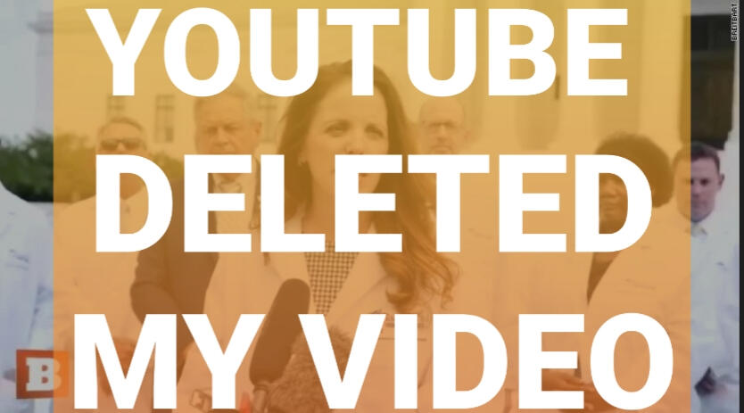 YouTube Deleted my Video