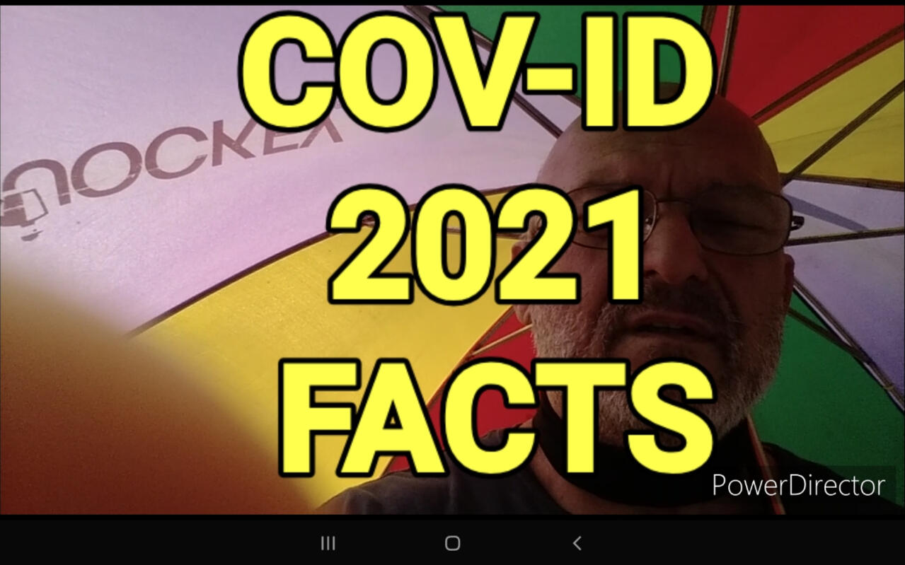 Covid facts